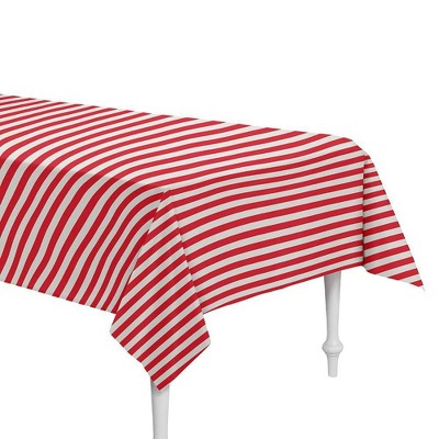 Pirate Cover Disposable Table Cover Red - Spritz™
