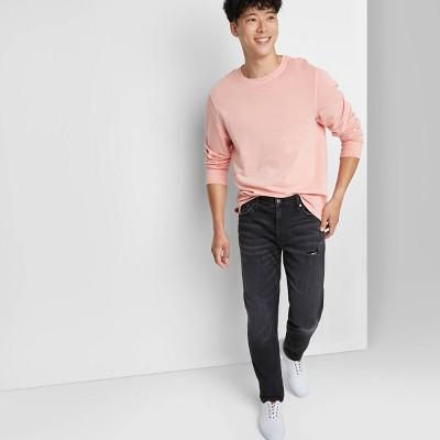 Men's Slim Fit Taper Jeans - Original Use™