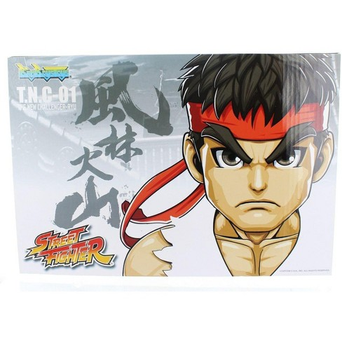 BigBoysToys Street Fighter The New Challenger Ryu Figure and Diorama - image 1 of 2