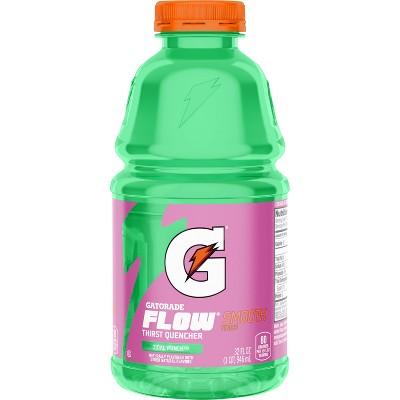 Gatorade Flow Tidal Punch Sports Drink - 32 fl oz Bottle