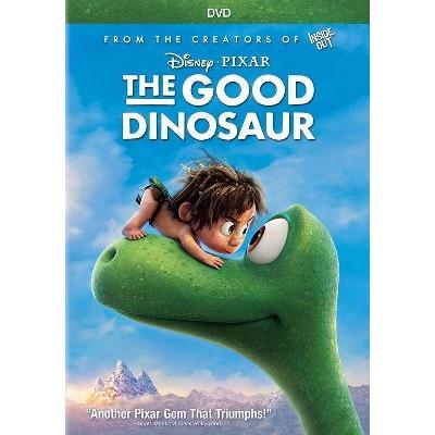 The Good Dinosaur (DVD)