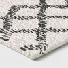 Hand Tufted Tribal Rug - Project 62™ - image 2 of 3