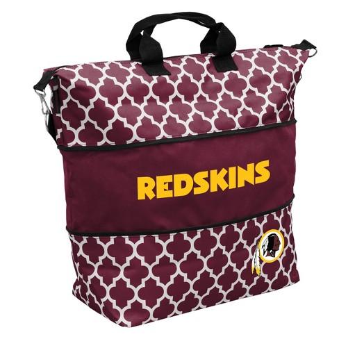 NFL Washington Redskins Expandable Tote   Target f222ec7a5