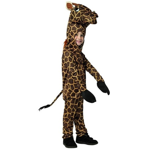 Rasta Imposta Giraffe Costume Child - image 1 of 1