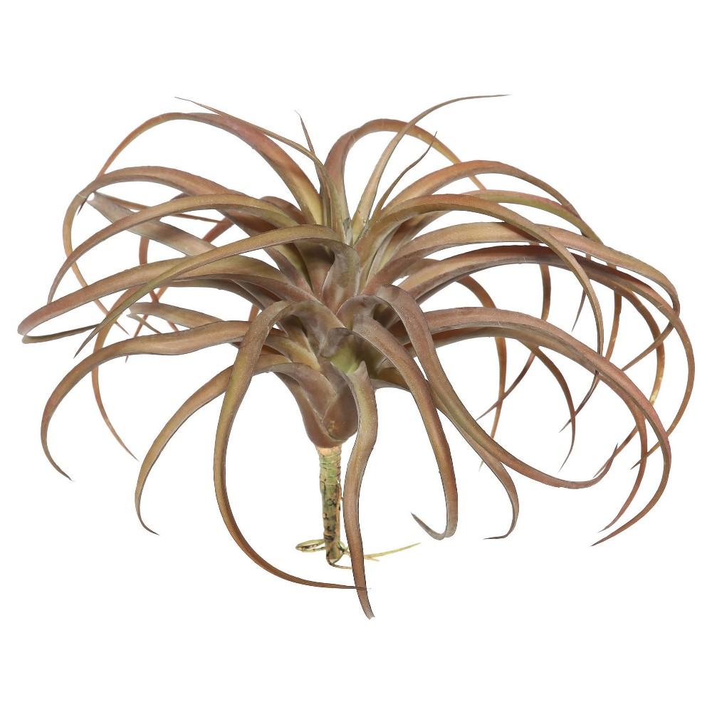 Artificial Tillandsia Pick (10.5) Red - Vickerman