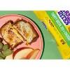 Brazi Bites Gluten Free Turkey, Bacon, Egg & Cheese Frozen Breakfast Sandwich - 4oz - image 4 of 4