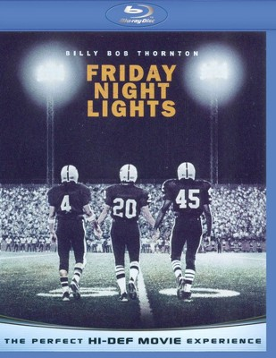 Friday Night Lights (Widescreen)