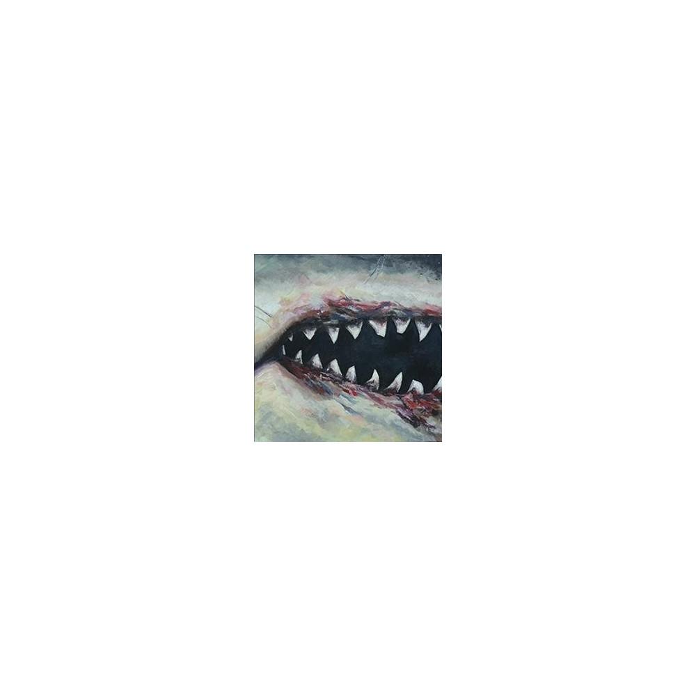 Squalus - Great Fish (Vinyl)