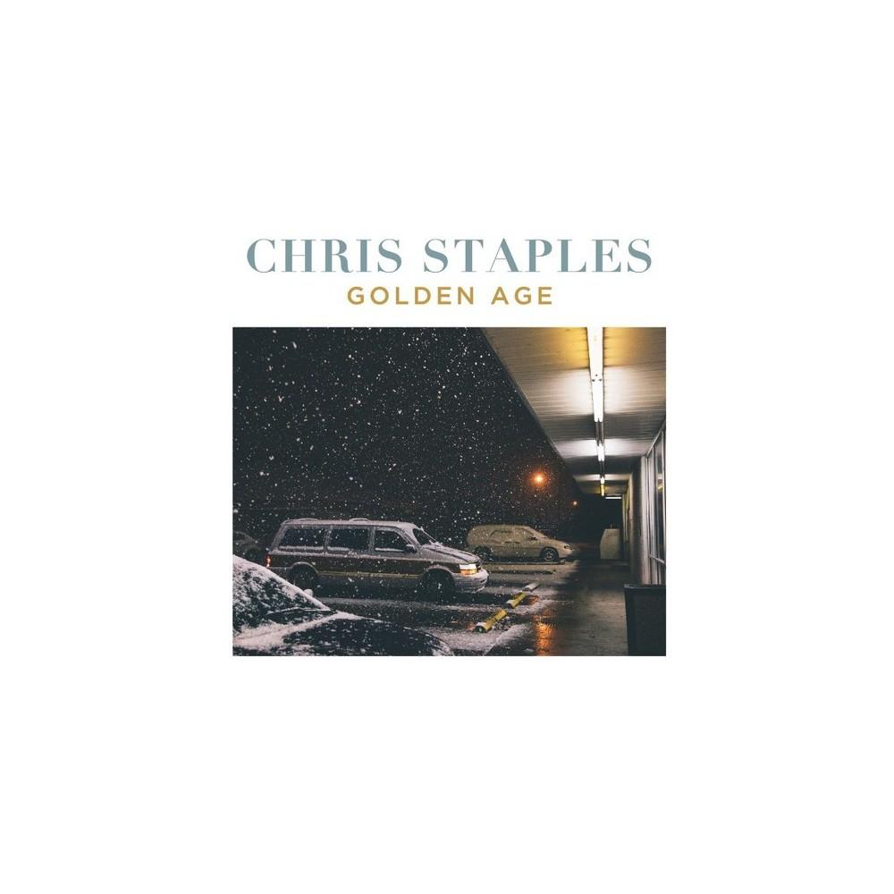 Chris Staples - Golden Age (Vinyl)
