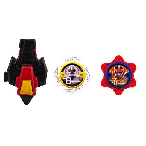 Power Rangers Super Ninja Steel - Ninja Power Star Nitro Zord Pack - image 1 of 1