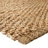Woven Runner Rug Solid Natural - Threshold™ - image 2 of 2