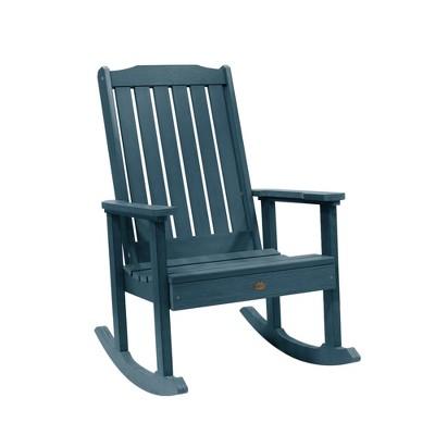 Lehigh Rocking Patio Chair - highwood
