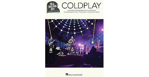 Coldplay (Paperback) - image 1 of 1