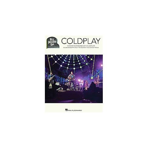 Coldplay Paperback Target