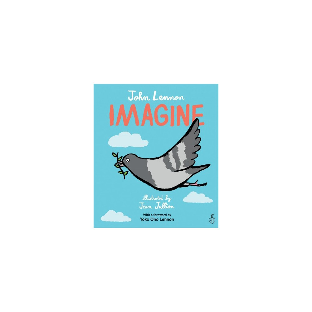Imagine - by John Lennon (School And Library)