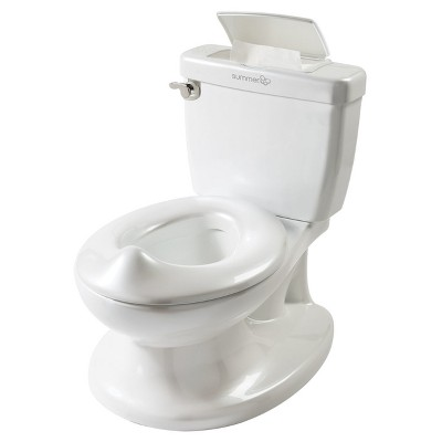 Summer Infant® My Size Potty - White