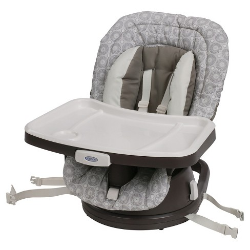 Graco Swiviseat High Chair Booster Target