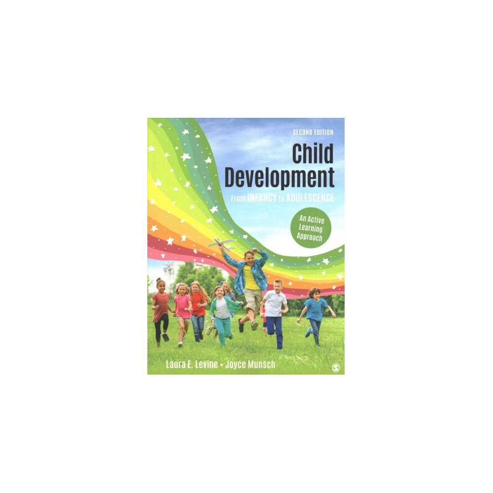 Child Development from Infancy to Adolescence : An Active Learning Approach - 2 (Paperback)