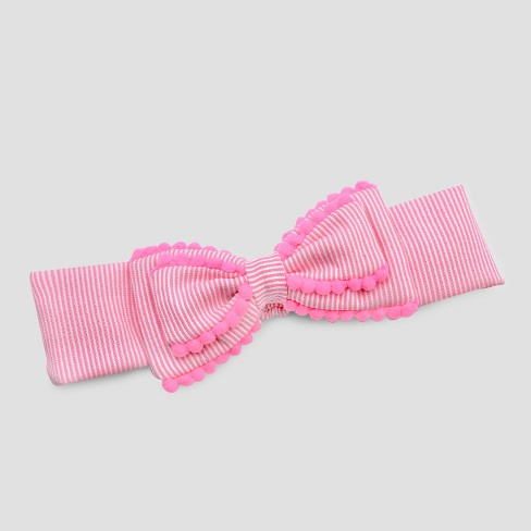 Girls' Bow Headband - Cat & Jack™ - image 1 of 1