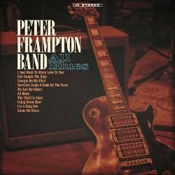 Frampton, Peter Band - All Blues (Vinyl)