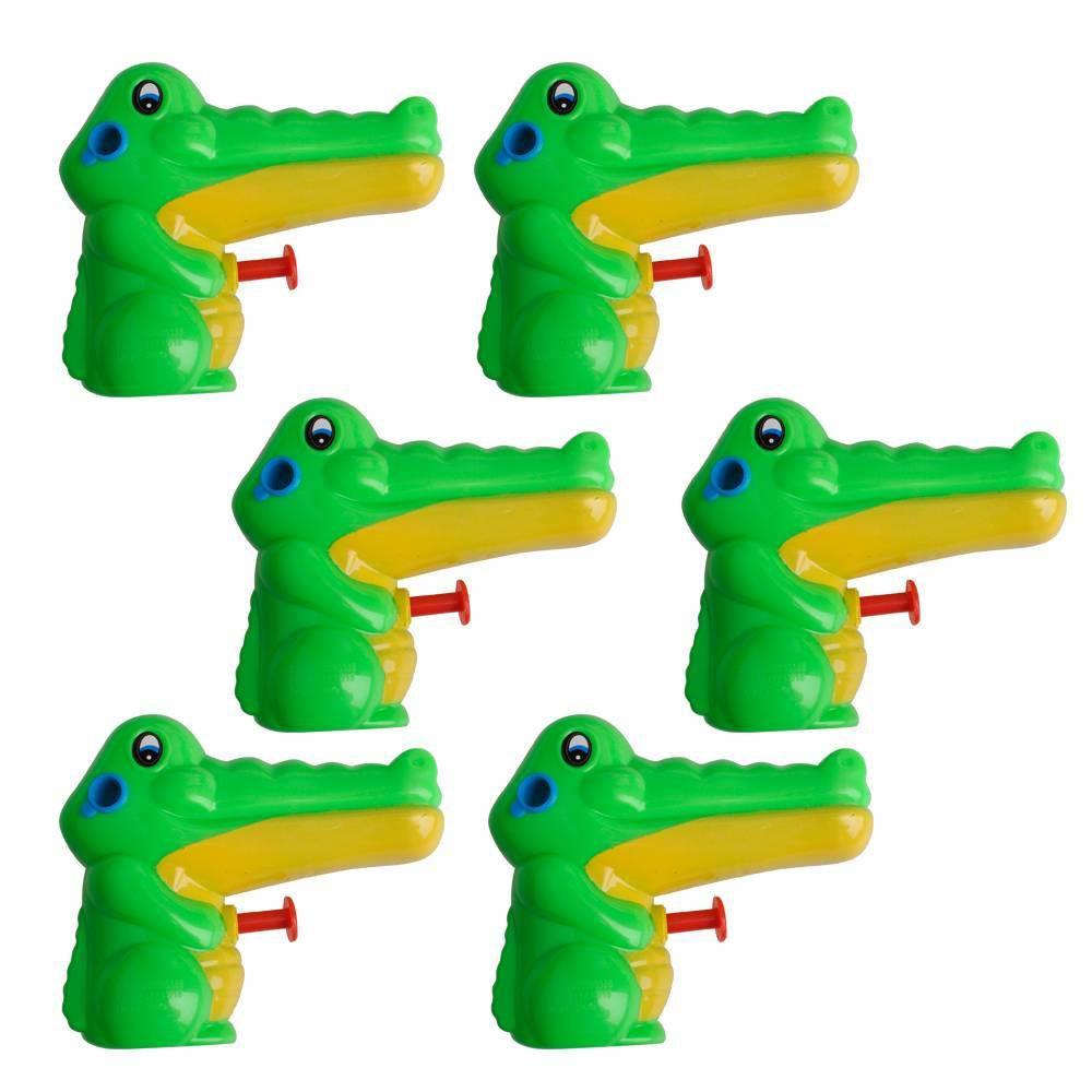 Image of 6ct Crocodile Squirter - Spritz