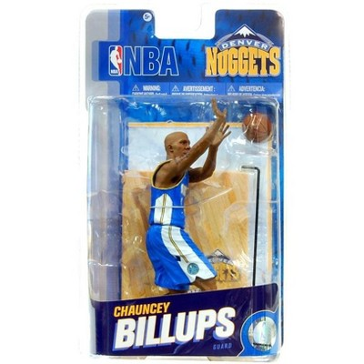 Mcfarlane Toys Mcfarlane NBA Series 18 Figure Chauncey Billups Denver Nuggets