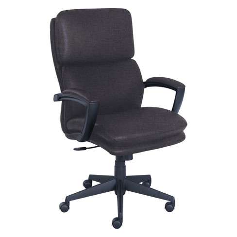Style Morgan Office Chair - Serta - image 1 of 4