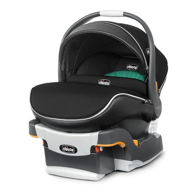 Chicco KeyFit 30 Zip Air Car Seat - Surf