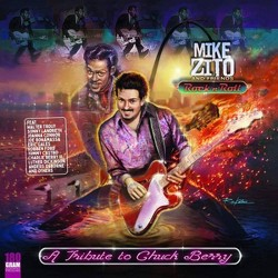 Mike Zito - Tribute To Chuck Berry (Vinyl)