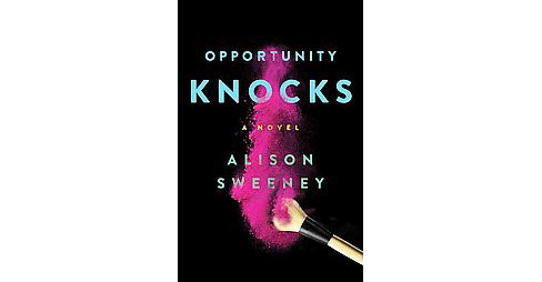 Opportunity Knocks (Paperback) (Alison Sweeney) - image 1 of 1