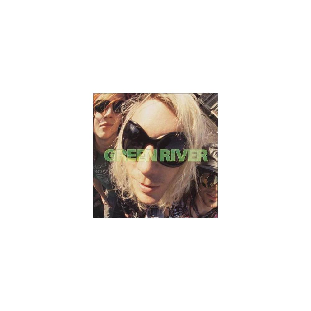 Green River Rehab Doll Explicit Lyrics Vinyl