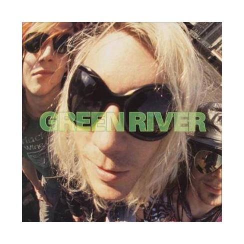 Green River - Rehab Doll (Vinyl) - image 1 of 1