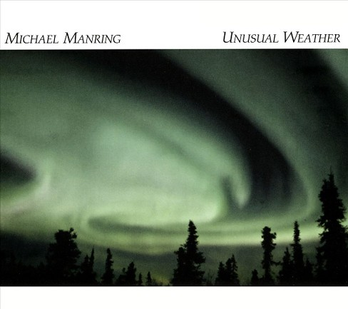 Michael manring - Unusual weather (CD) - image 1 of 1