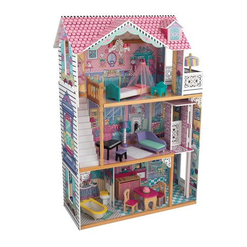Kidkraft Annabelle Dollhouse Target