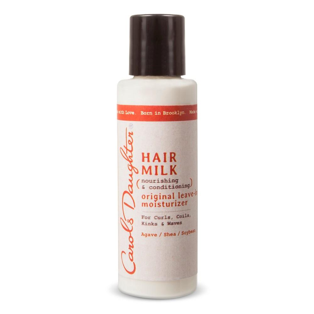 Carols Daughter Hair Milk Original Leave-In Moisturizer - 2.0 fl oz