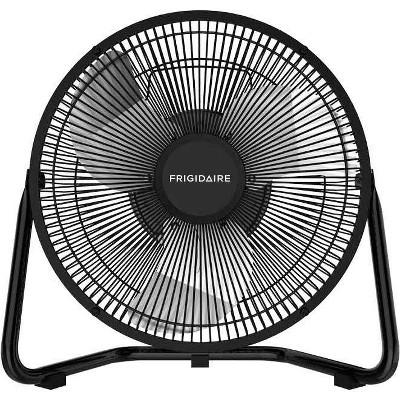 "Frigidaire 9"" Compact Metal Fan"