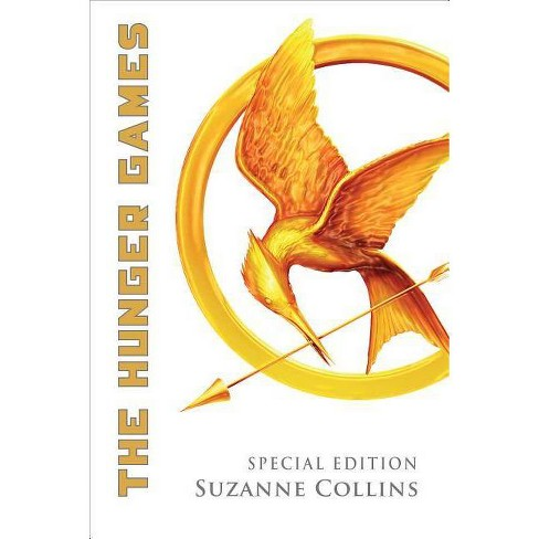 Hunger Games Special Hunger Games By Suzanne Collins