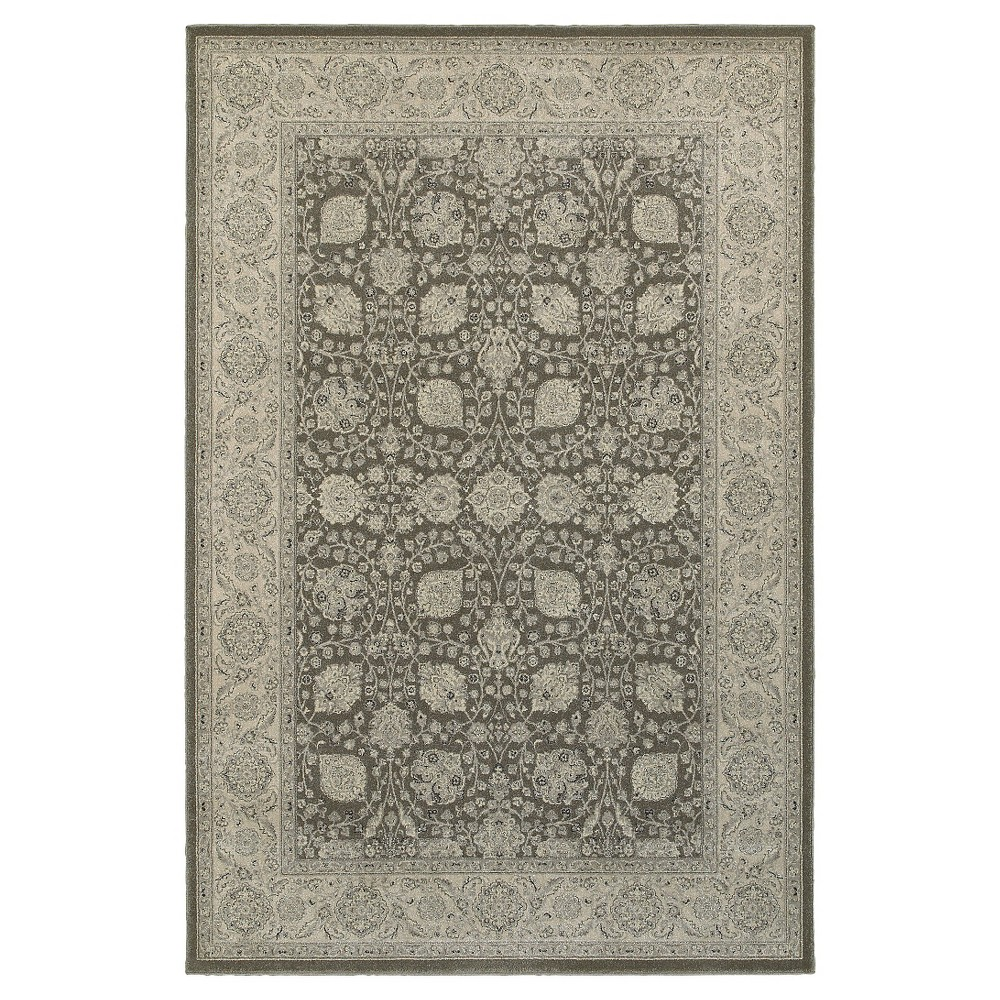 Legacy Ira Area Rug - Brown (10'X13')