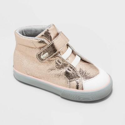 Toddler Girls' See Kai Run Basics Belmont II Apparel Sneakers