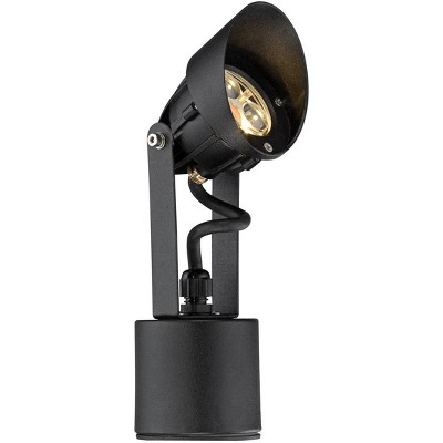 "Super Duty 9"" High Black LED Spot Light"