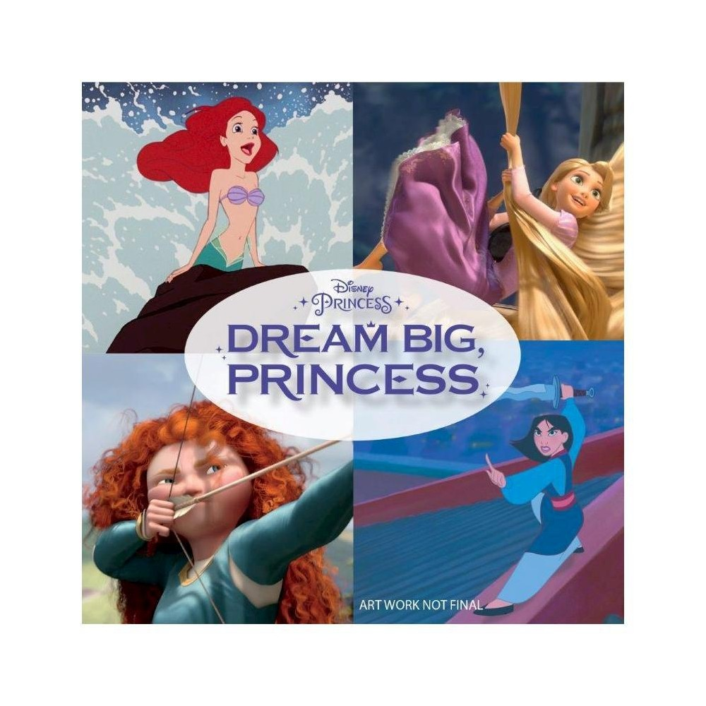 Dream Big Princess - Soundtrack
