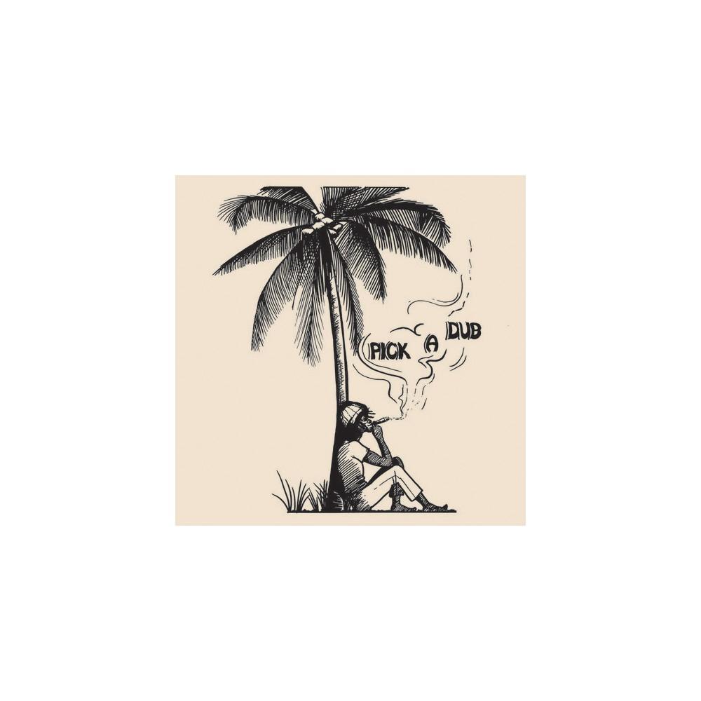 Keith Hudson - Pick A Dub (CD)