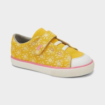 Toddler Girls' See Kai Run Basics Monterey Sneakers