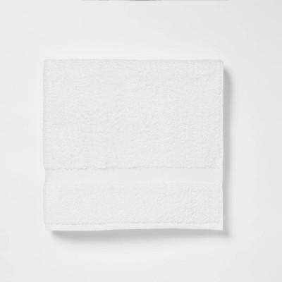 Bath Towel White - Room Essentials™