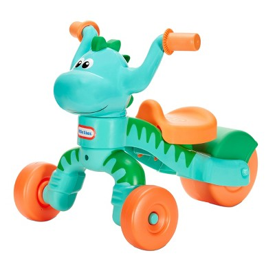 Little Tikes Dino Go and Grow Rider Ride-On