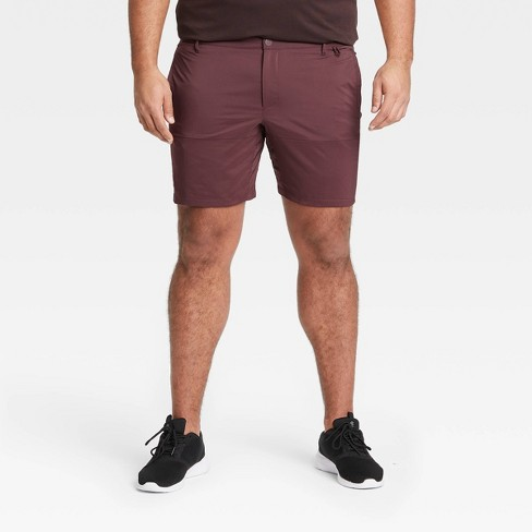 Men's Travel Shorts - All in Motion™ - image 1 of 4