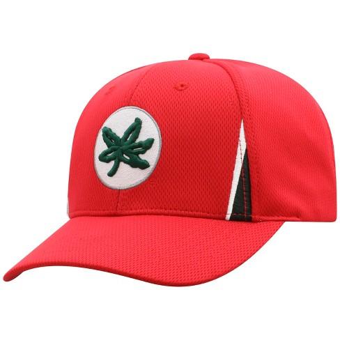 NCAA Men's Ohio State Buckeyes Zeal Hat - image 1 of 1