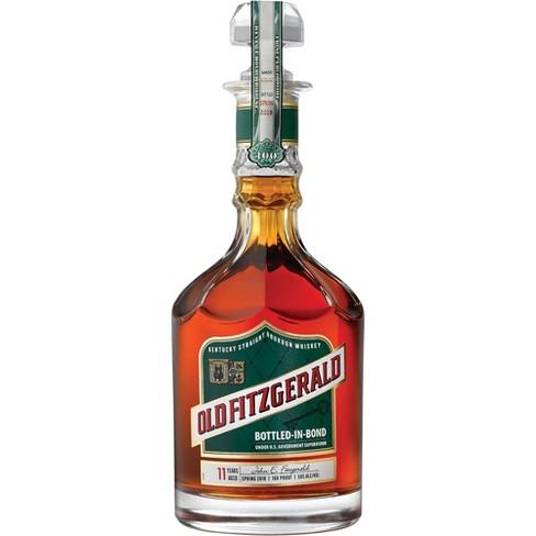 Old Fiztgerald 11 year Bourbon - 750ml Bottle - image 1 of 1