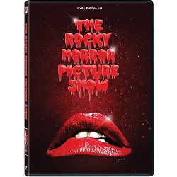 Rocky Horror Picture Show 40th Ann Edition - DVD