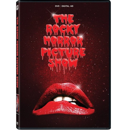 Rocky Horror Picture Show 40th Ann Edition - DVD - image 1 of 1